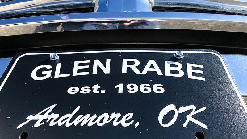 Air Conditioning Repairs | Glen Rabe
